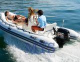 BWA Nautica 15 GT SPORT, RIB en opblaasboot BWA Nautica 15 GT SPORT hirdető:  Marina Yacht Sales
