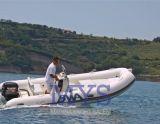 BWA Nautica 17 GT SPORT, RIB og oppustelige både  BWA Nautica 17 GT SPORT til salg af  Marina Yacht Sales