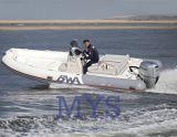 BWA Nautica 19 GT SPORT, RIB og oppustelige både  BWA Nautica 19 GT SPORT til salg af  Marina Yacht Sales