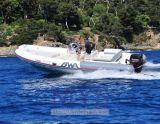 BWA Nautica 22 GT SPORT, RIB en opblaasboot BWA Nautica 22 GT SPORT hirdető:  Marina Yacht Sales