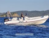 BWA Nautica 26 GT SPORT, RIB en opblaasboot BWA Nautica 26 GT SPORT hirdető:  Marina Yacht Sales