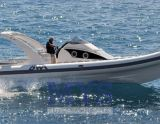 BWA Nautica 34 EFB PREMIUM, RIB en opblaasboot BWA Nautica 34 EFB PREMIUM hirdető:  Marina Yacht Sales