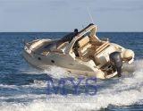 Solemar 26.1 Oceanic, RIB en opblaasboot Solemar 26.1 Oceanic hirdető:  Marina Yacht Sales