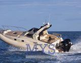 Solemar 28.1 Oceanic, RIB en opblaasboot Solemar 28.1 Oceanic hirdető:  Marina Yacht Sales