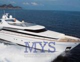 Cantieri Di Pisa AKHIR 85, Моторная яхта Cantieri Di Pisa AKHIR 85 для продажи Marina Yacht Sales