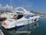 Azimut 70, Motor Yacht Azimut 70 til salg af  Marina Yacht Sales