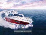 Azimut 43S, Motor Yacht Azimut 43S til salg af  Marina Yacht Sales