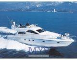 Raffaelli MAESTRALE 52, Bateau à moteur Raffaelli MAESTRALE 52 à vendre par Marina Yacht Sales
