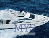 Azimut 50 Flybridge, Motoryacht Azimut 50 Flybridge Zu verkaufen durch Marina Yacht Sales