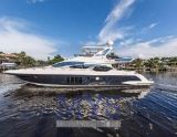 Azimut 64 Flybridge, Bateau à moteur Azimut 64 Flybridge à vendre par Marina Yacht Sales