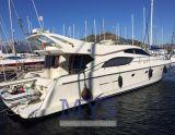 Ferretti 53, Motor Yacht Ferretti 53 til salg af  Marina Yacht Sales