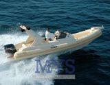 Solemar 23.1 offshore, RIB and inflatable boat Solemar 23.1 offshore for sale by Marina Yacht Sales