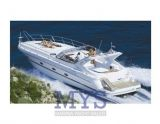 Innovazioni e Progetti MIRA 43, Bateau à moteur Innovazioni e Progetti MIRA 43 à vendre par Marina Yacht Sales