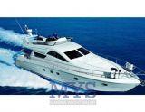 Raffaelli MAESTRALE 52, Motoryacht Raffaelli MAESTRALE 52 Zu verkaufen durch Marina Yacht Sales