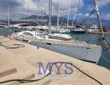 Jeanneau Sun Odyssey 54 DS, Парусная яхта Jeanneau Sun Odyssey 54 DS для продажи Marina Yacht Sales