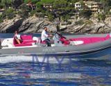 BWA Nautica 28 GT 1 - GT 2 SPORT, Резиновая и надувная лодка BWA Nautica 28 GT 1 - GT 2 SPORT для продажи Marina Yacht Sales