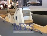 BWA Nautica 22 GTO SPORT SPECIAL EDITION NEW, Резиновая и надувная лодка BWA Nautica 22 GTO SPORT SPECIAL EDITION NEW для продажи Marina Yacht Sales