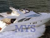 Azimut 55, Motoryacht Azimut 55 in vendita da Marina Yacht Sales