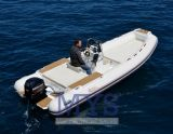 Noah 55, RIB og oppustelige både  Noah 55 til salg af  Marina Yacht Sales