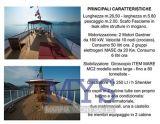 Silver James NAVETTA 26,50, Motor Yacht Silver James NAVETTA 26,50 til salg af  Marina Yacht Sales