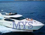 Azimut AZ 58 FLY, Motoryacht Azimut AZ 58 FLY in vendita da Marina Yacht Sales