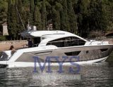 SESSA MARINE C42, Motorjacht SESSA MARINE C42 hirdető:  Marina Yacht Sales