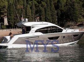 SESSA MARINE C42, Motor Yacht SESSA MARINE C42til salg af Marina Yacht Sales