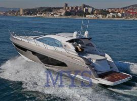 SESSA MARINE C44 NEW, Motor Yacht SESSA MARINE C44 NEWtil salg af Marina Yacht Sales