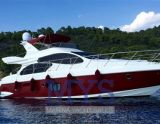 Azimut 55 Evo, Motoryacht Azimut 55 Evo säljs av Marina Yacht Sales