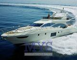Azimut 70, Motorjacht Azimut 70 hirdető:  Marina Yacht Sales