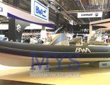 BWA Nautica 28 GTO 1C - GTO 2C SPORT SPECIAL EDITION NEW, RIB und Schlauchboot BWA Nautica 28 GTO 1C - GTO 2C SPORT SPECIAL EDITION NEW Zu verkaufen durch Marina Yacht Sales