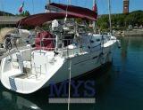 Beneteau Oceanis 393, Segelyacht Beneteau Oceanis 393 Zu verkaufen durch Marina Yacht Sales