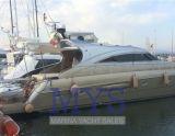 Raffaelli KUBANG, Motoryacht Raffaelli KUBANG Zu verkaufen durch Marina Yacht Sales
