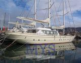 CNT Castagnola Goletta, Sejl Yacht CNT Castagnola Goletta til salg af  Marina Yacht Sales