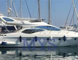 Azimut Azimut 43, Bateau à moteur Azimut Azimut 43 à vendre par Marina Yacht Sales