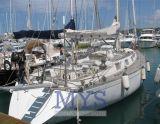 Serigi di Aquileia SOLARIS 46, Seglingsyacht Serigi di Aquileia SOLARIS 46 säljs av Marina Yacht Sales