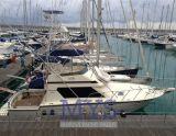 Hatteras 42, Motorjacht Hatteras 42 hirdető:  Marina Yacht Sales