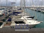 Hatteras 42, Motorjacht Hatteras 42 for sale by Marina Yacht Sales
