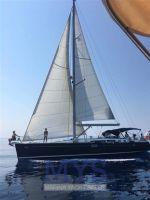 Jeanneau Sun Odyssey 49, Zeiljacht Jeanneau Sun Odyssey 49 for sale by Marina Yacht Sales