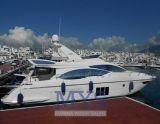 Azimut 53, Motoryacht Azimut 53 Zu verkaufen durch Marina Yacht Sales