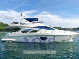 Azimut 55 Evo, Моторная яхта Azimut 55 Evoдля продажи Marina Yacht Sales