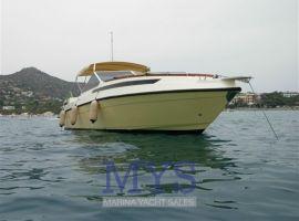 Gobbi 31 SPORT, Моторная яхта Gobbi 31 SPORTдля продажи Marina Yacht Sales