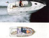 Cranchi Perla 25, Motoryacht Cranchi Perla 25 Zu verkaufen durch Marina Yacht Sales