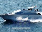 Costruzioni Navali Tigullio Castagnola AKIOS (C.200), Motor Yacht Costruzioni Navali Tigullio Castagnola AKIOS (C.200) til salg af  Marina Yacht Sales
