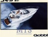 Gobbi 345 SC, Motoryacht Gobbi 345 SC Zu verkaufen durch Marina Yacht Sales