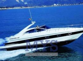 Pershing 37', Motor Yacht Pershing 37' for sale by Marina Yacht Sales