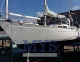 Nauta Wind 44, Sejl Yacht Nauta Wind 44 til salg af  Marina Yacht Sales