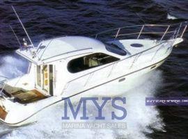 Intermare 30 Cruiser, Motoryacht Intermare 30 CruiserZum Verkauf vonMarina Yacht Sales
