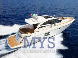 Queens Yachts 54, Motoryacht Queens Yachts 54Zum Verkauf vonMarina Yacht Sales