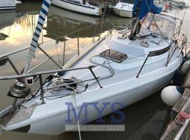 Cima BRIGAND 950, Segelyacht Cima BRIGAND 950Zum Verkauf vonMarina Yacht Sales